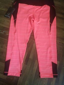 NWT 90 Degree by Reflex Prove Them Wrong Yoga Leggings pants