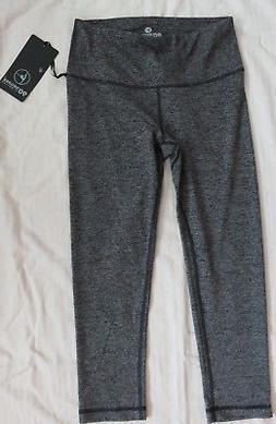 NWT 90 degree reflex women's S athletic Capri pants legging