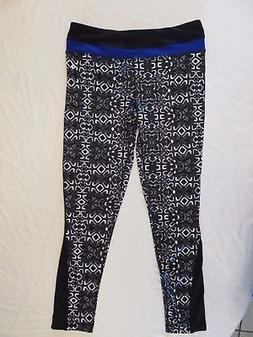 NWT 90 degree Reflex Women's Sz L athletic pants legging Yog