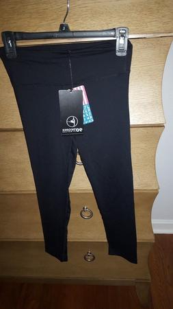 NWT 90 Degree by Reflex Women's Power Flex Yoga Leggings