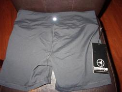 NWT - Women's 90 Degree by Reflex Yoga Bike Shorts MSRP $5