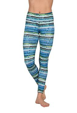 90 Degree By Reflex - Performance Activewear - Printed Yoga