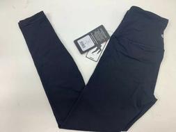 90 Degree By Reflex, Powerflex Full-Length, Black Yoga Pant,