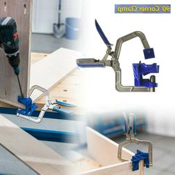 pro multifunctional corner clamp jigs and 90