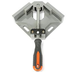 GOCHANGE 90° / Right Angle Clamp / Adjustable Corner Vise f