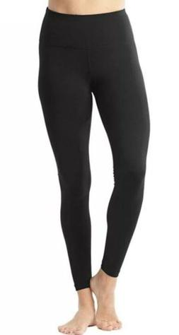 90 DEGREE by Reflex S Small Black  Compression Leggings spor