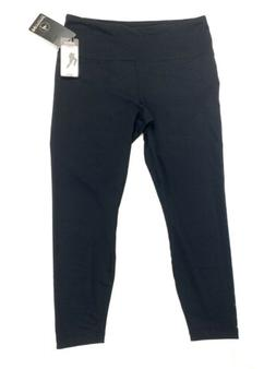 size xl performance powerflex legging black ankle
