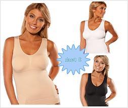 Aitter Women's Slimming Shaper Full Body Shapewear Tank Top