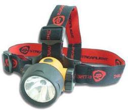 stl61050 trident xenon yellow headlamp