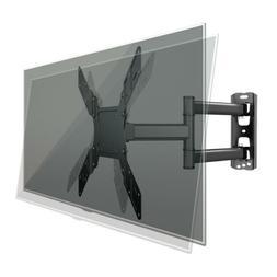 Tilt Swivel TV Wall Bracket Mount for Most 26-50 Inch Flat T
