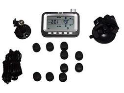 Bellacorp Tire Pressure Monitoring System TPMS Ten  Sensors