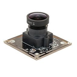 Spinel 2MP full HD Ultra Low Light USB Camera Module, 0.001
