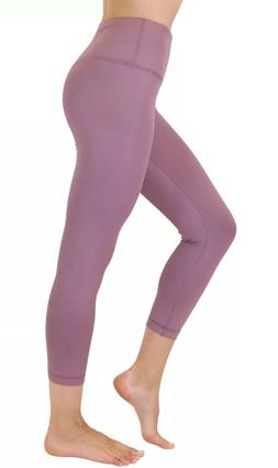 90 Degree By Reflex Women's Activewear New High Waist gloss