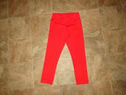 Women's 90 Degree By Reflex Athletic Workout Capri's Size XS