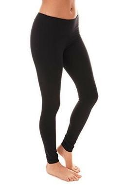 90 degree by reflex women's power flex yoga pants- Black NEW