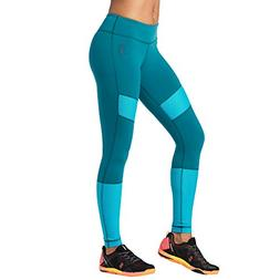 STRONG by Zumba Women's Wide Waistband Athletic Performance