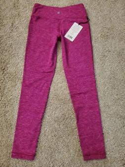 90 Degree By Reflex Womens High Waist Yoga Leggings Size Sma