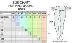 90 Degree By Reflex Womens Power Flex Yoga Pants - Black 201