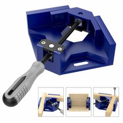 Woodworking Tool 90 Degree Welding Corner Clamp Right Angle