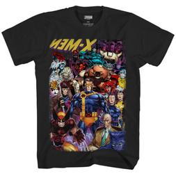 Marvel X-Men 90's Heroes & Villains All In Officially Licens