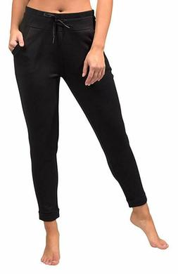 90 Degree By Reflex - Yoga Lounge Pants - Loungewear and Act