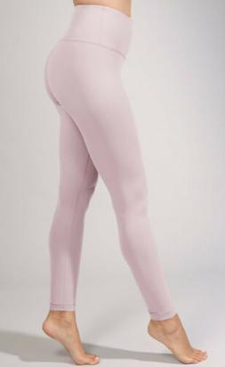 "90 Degree by Reflex Yoga Pants 25"" High Waist Ankle Length S"