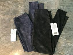 90 DEGREE BY REFLEX Yoga Pants Leggings Lot of 2 Yoga Small